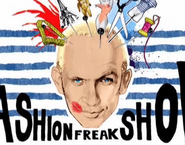 Le «Fashion Freak Show» JP Gauthier