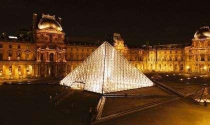 Le Louvre fait son cinéma