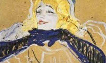 Toulouse Lautrec : Resolutely Modern