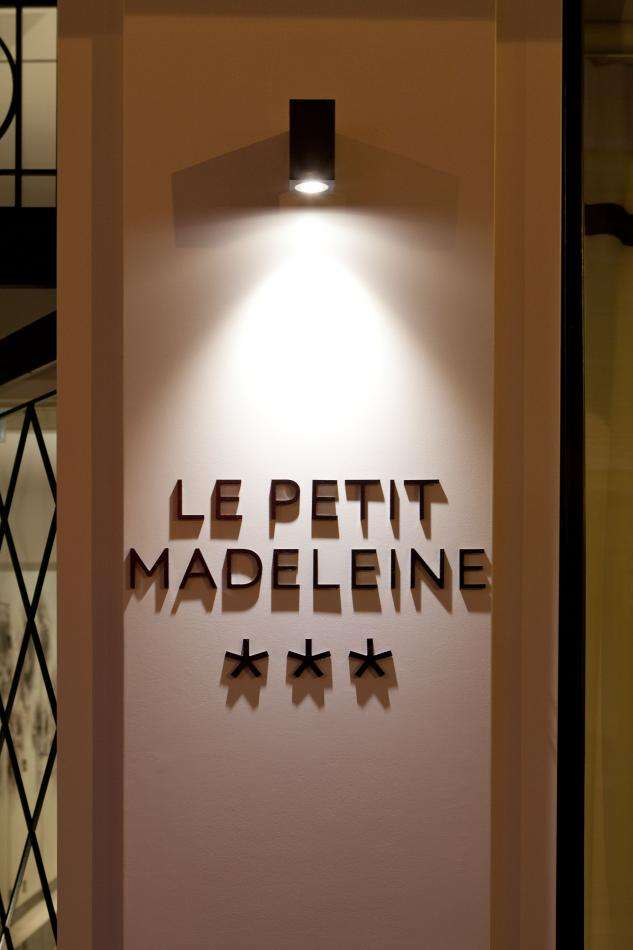 Petit Madeleine - Photos